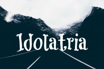 idolatria - esmasquereligion